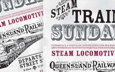 Steam Train DL