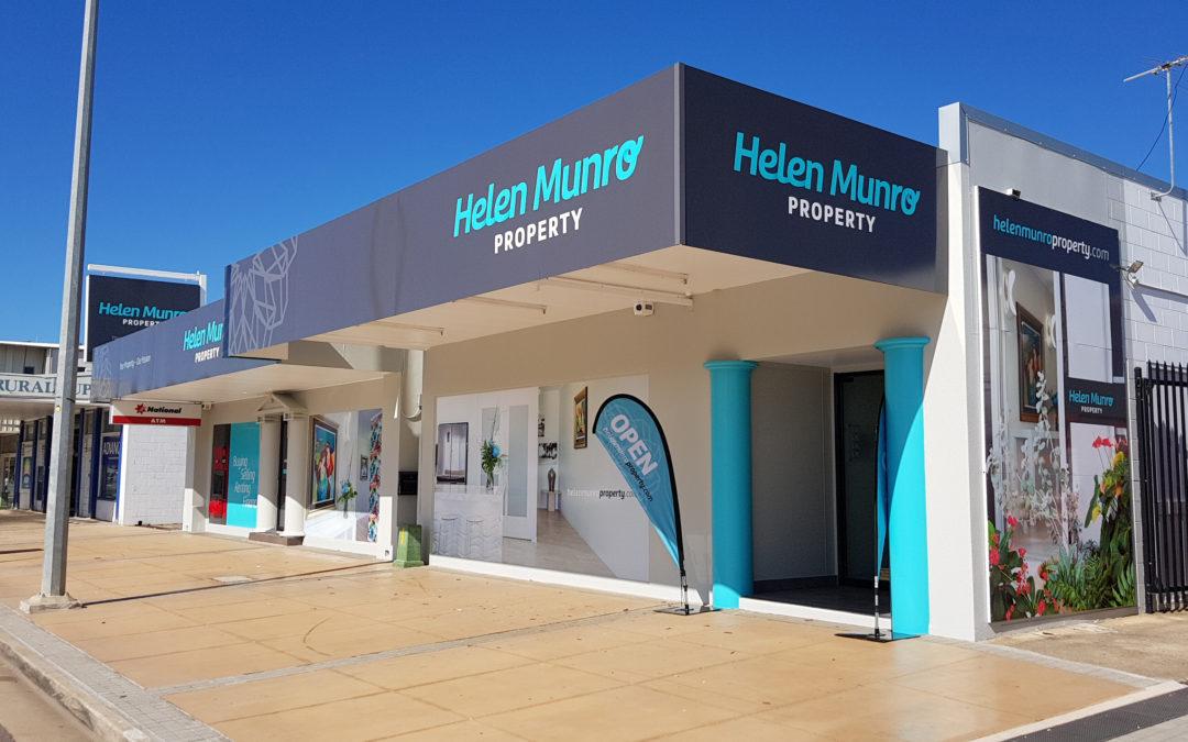 Helen Munro Brand Development